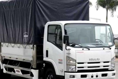 Làm sao để mua xe tải cũ Isuzu không bị hớ