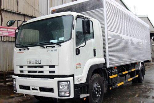 Mua bán xe tải Isuzu 8 tấn cũ