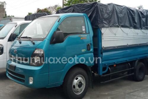 Chuyên mua bán xe tải cũ Đồng Nai giá tốt: xe Kia chính hãng