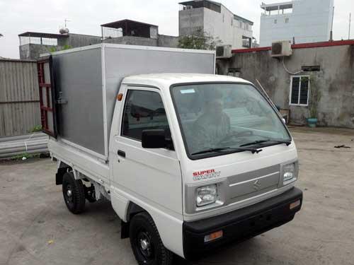 Xe tải cũ 500kg giá rẻ