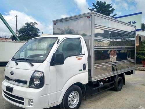 Bán xe tải cũ Tây Ninh
