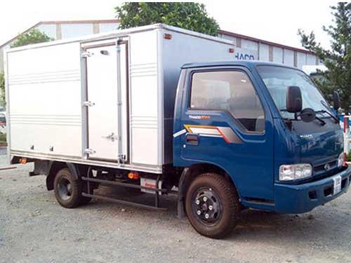 Mua bán xe ô tô tải cũ trả góp lãi suất thấp