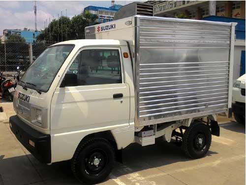 Xe tải cũ 500kg Isuzu