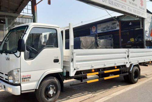 Mua bán xe tải cũ Tây Ninh uy tín 2021