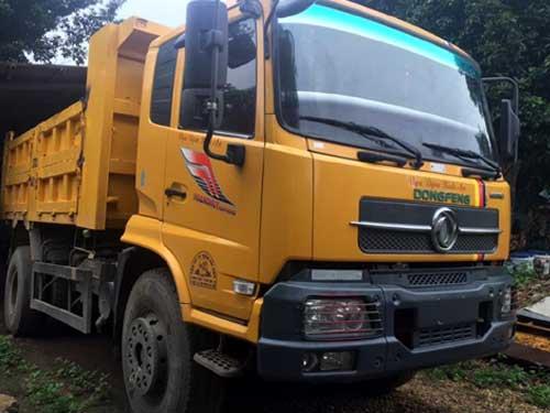 Xe tải cũ Tây Ninh giá rẻ