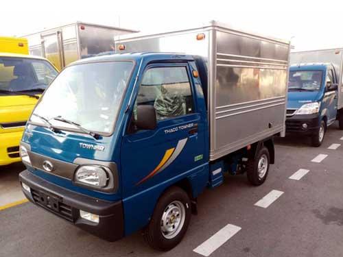 Bán xe tải cũ Phú yên giá rẻ