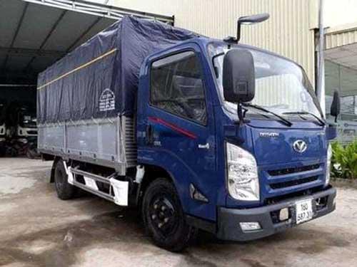Mua xe tải cũ Phú Yên giá cao
