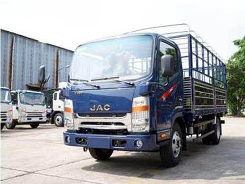 Mua xe tải cũ Quảng Ngãi giá cao