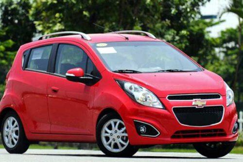 Những dòng xe ô tô cũ giá dưới 150 triệu đáng mua nhất hiện nay