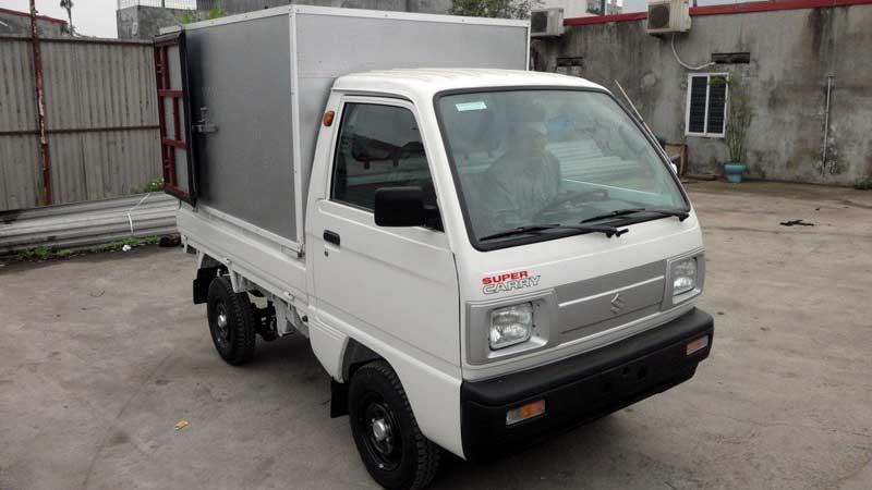 Mua bán các loại xe tải cũ Bình Thuận giá tốt T10/2021